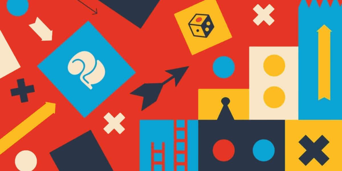 Workshop: Design a Board Game