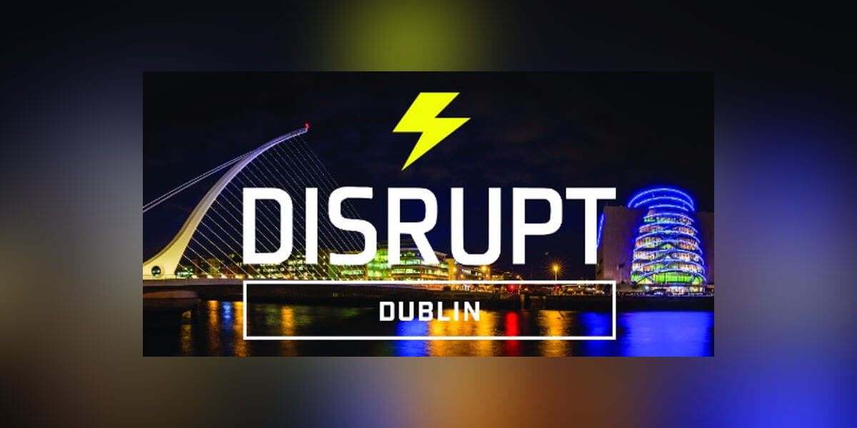 Disrupt HR Dublin