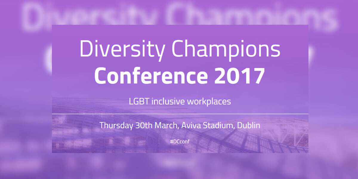 Diversity Champions Conference