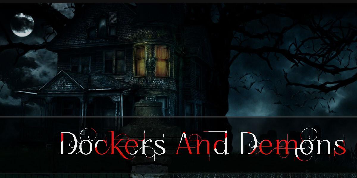 Dockers and Demons Festival