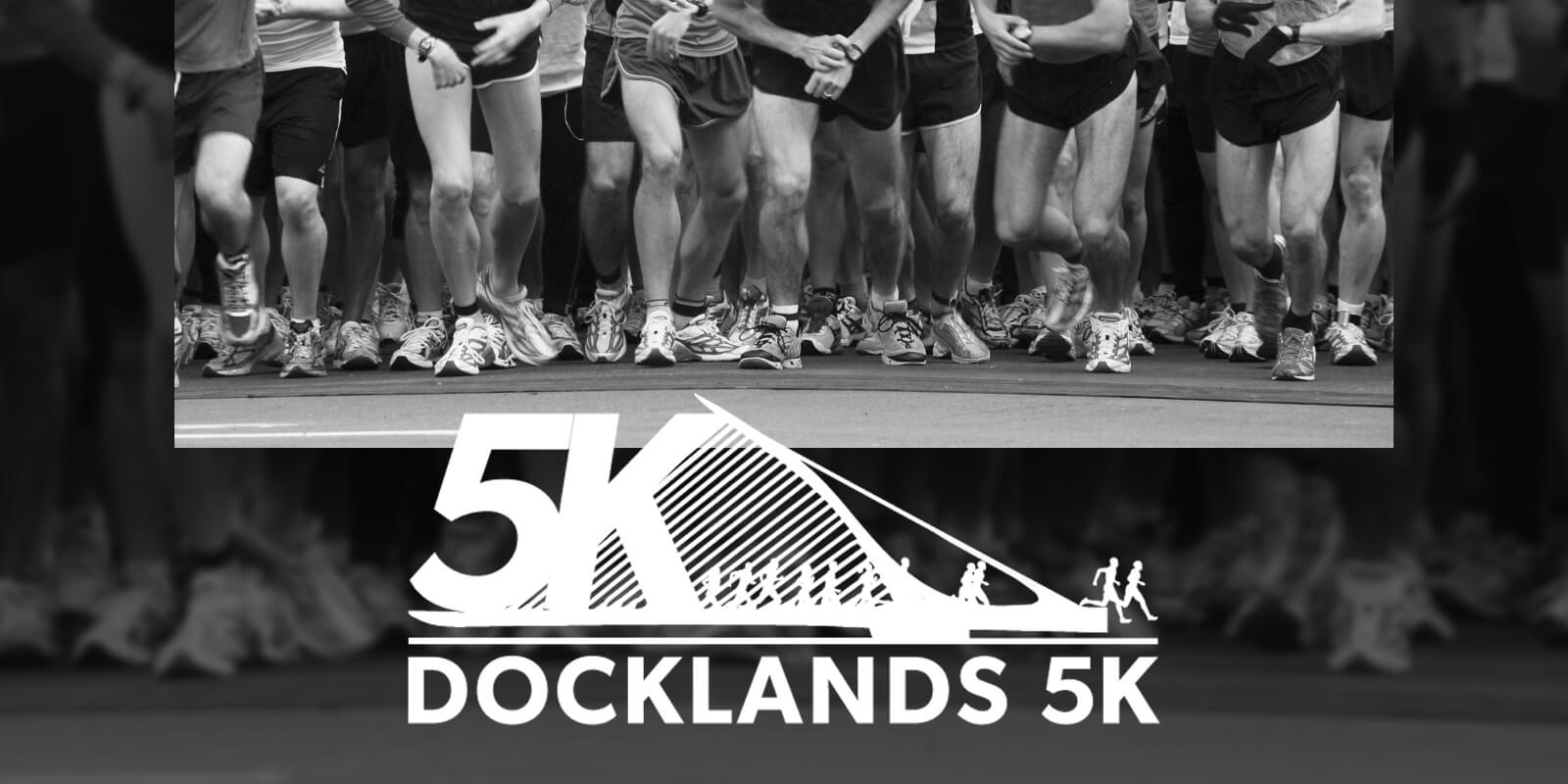 Docklands 5K Run