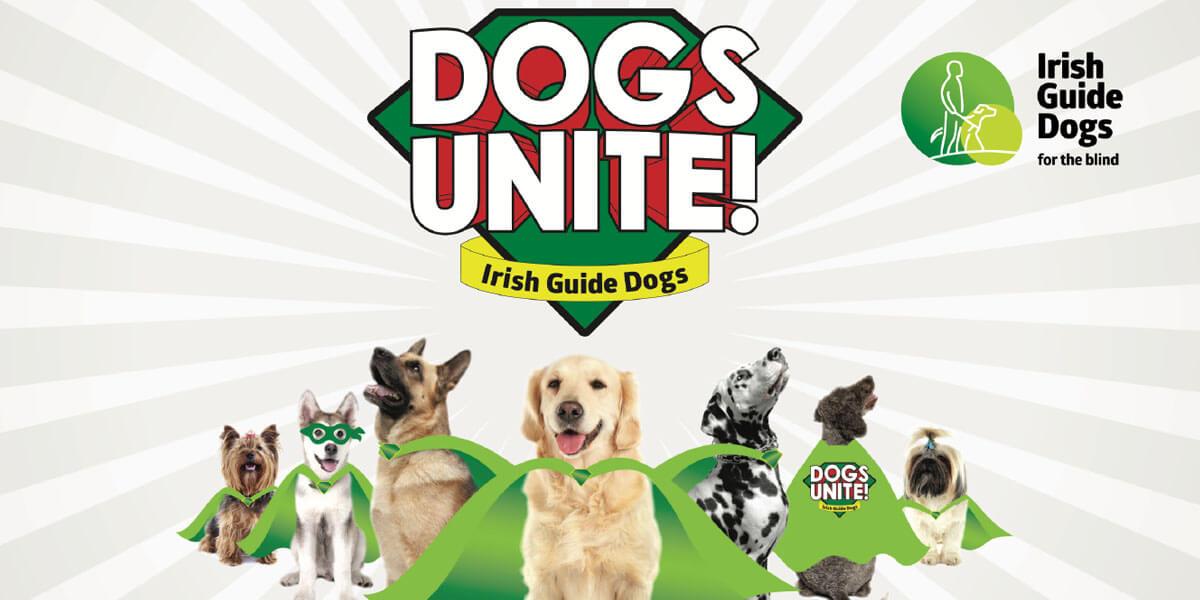 Dogs Unite Dublin