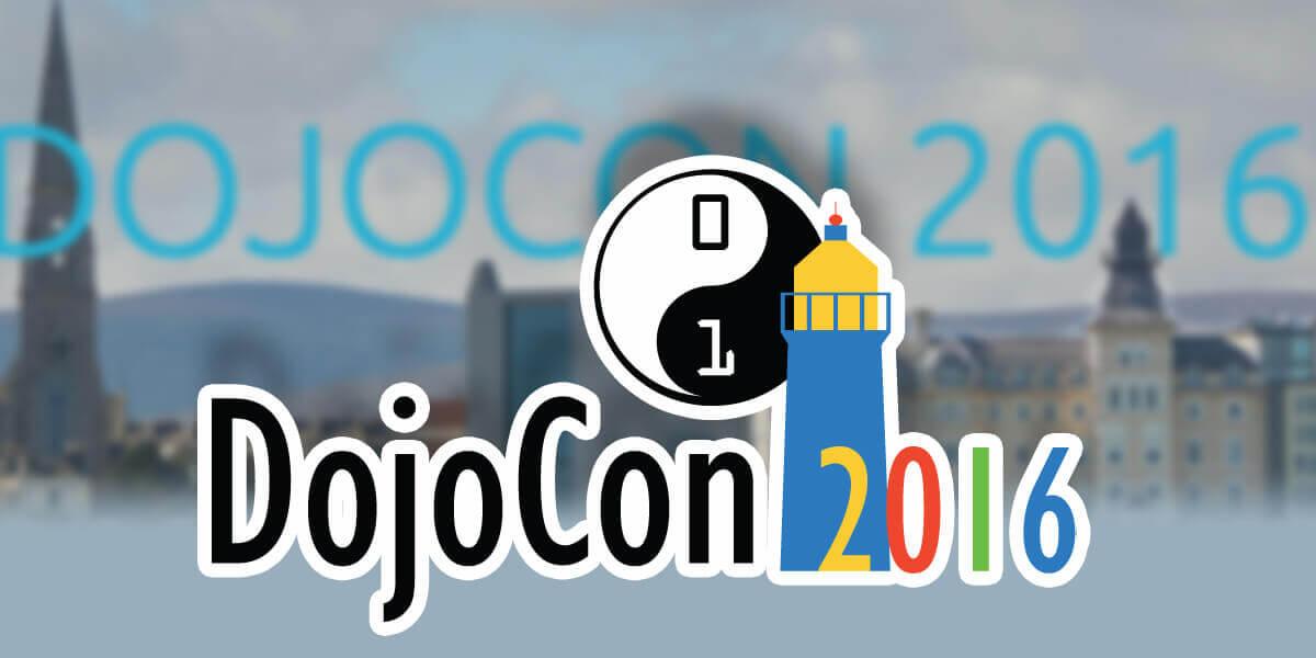 DojoCon 2016