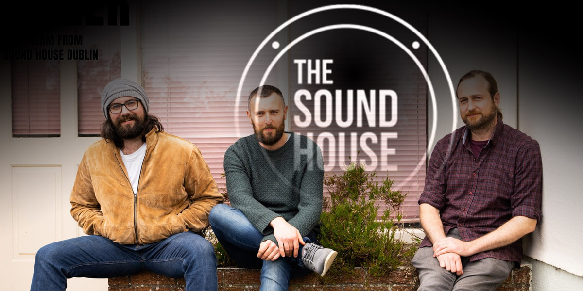Doppler live from the Sound House