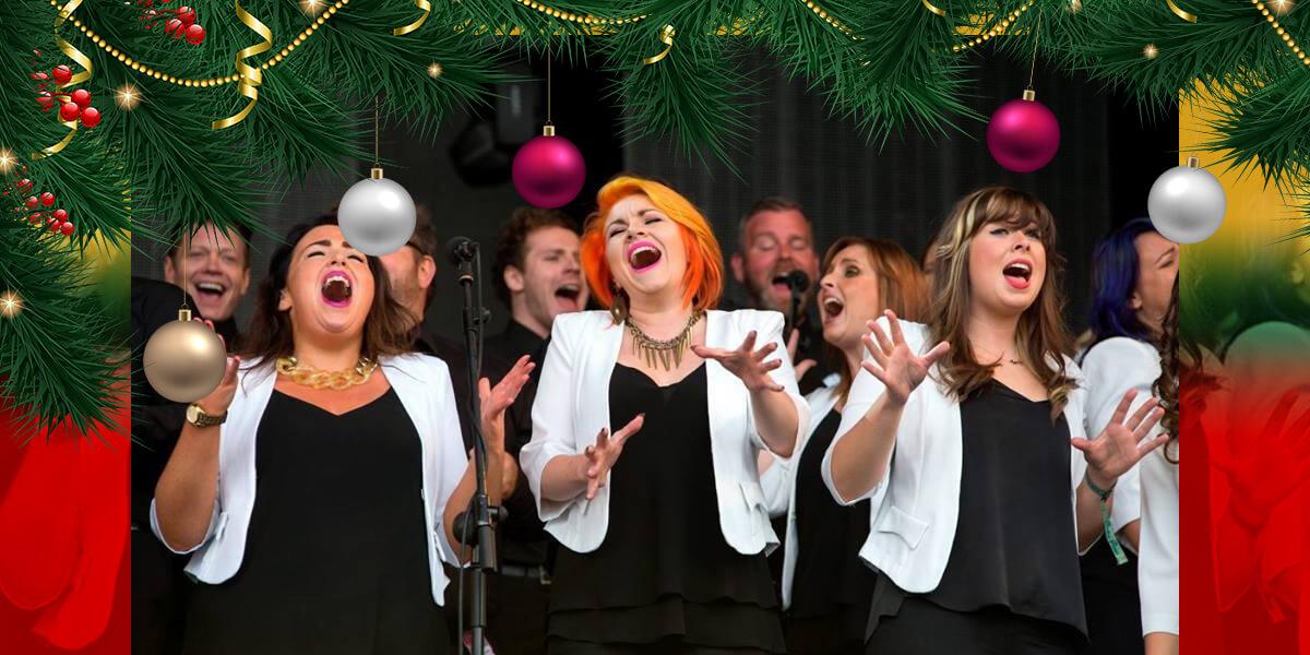 Christmas with The Dublin Gospel Choir