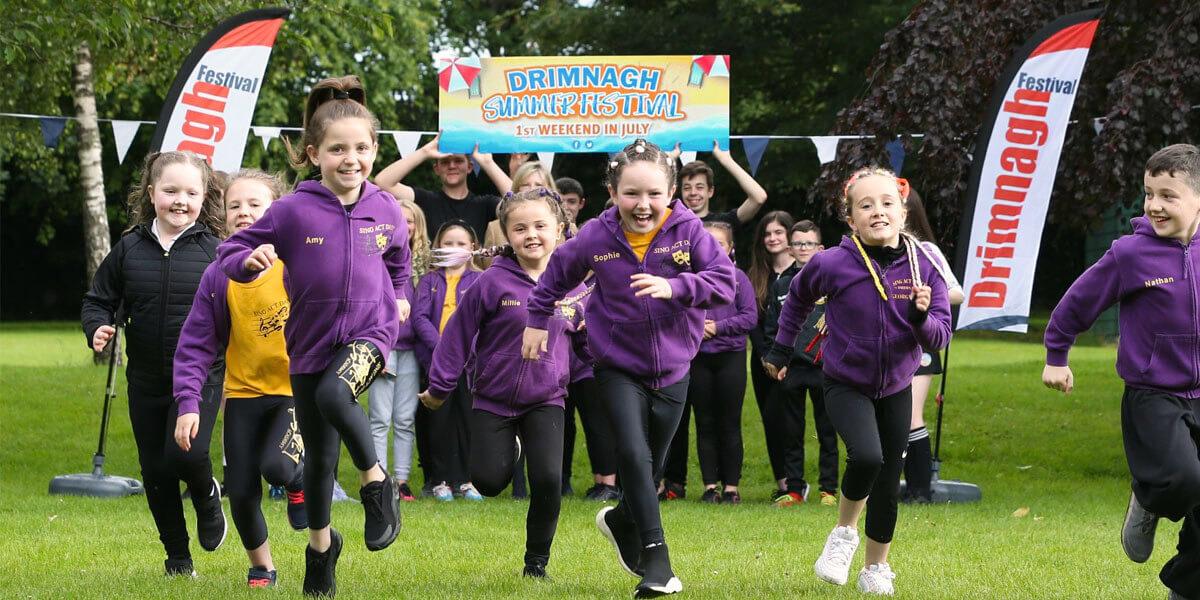Drimnagh Summer Festival