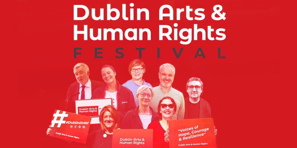 Dublin Arts & Human Rights Festival