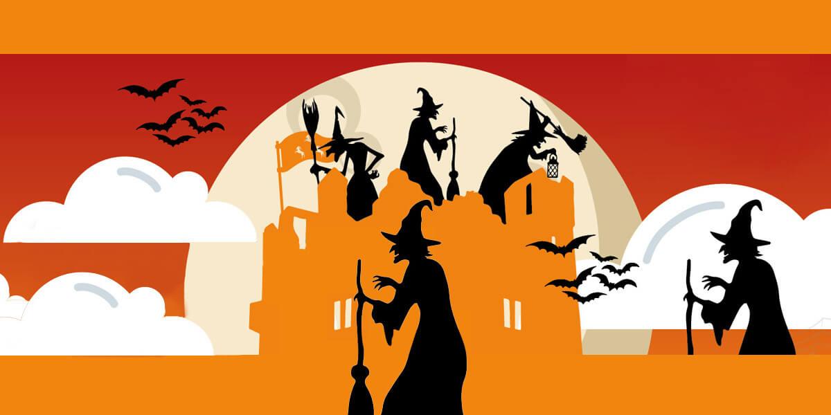 Dalkey Castle Halloween Tours