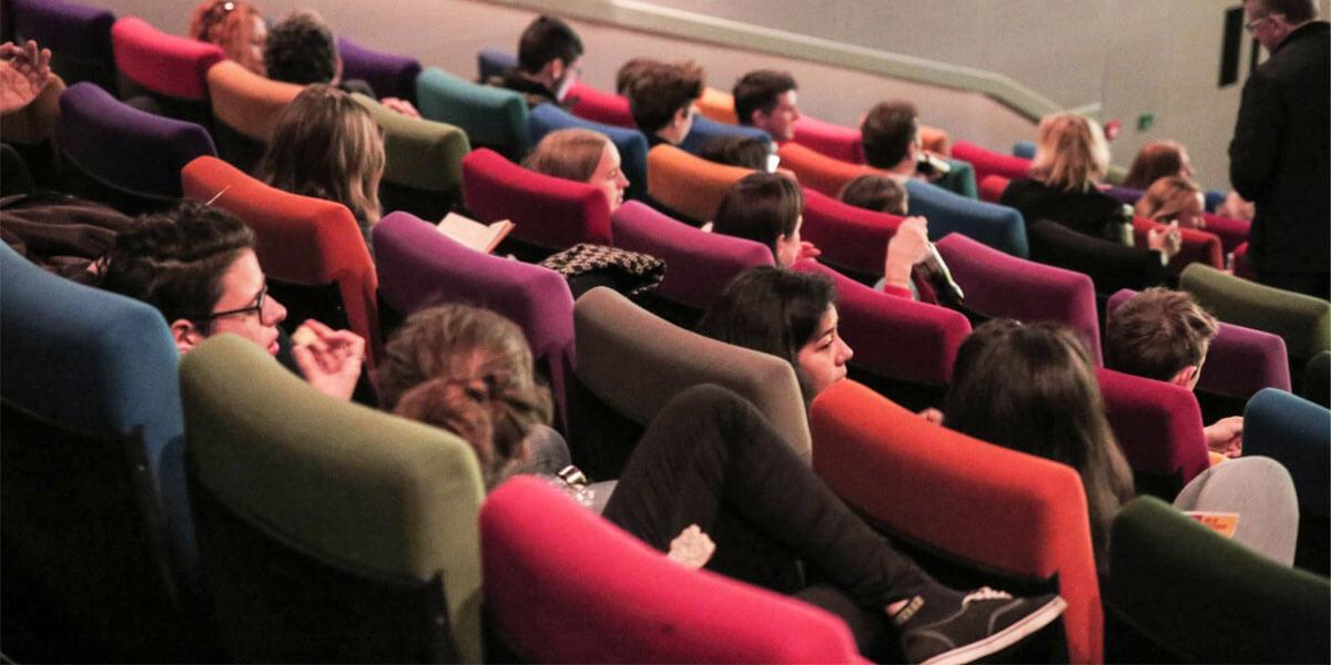 Dublin Independent Film Festival