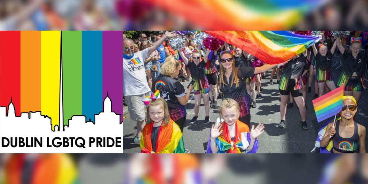 Dublin Pride Parade
