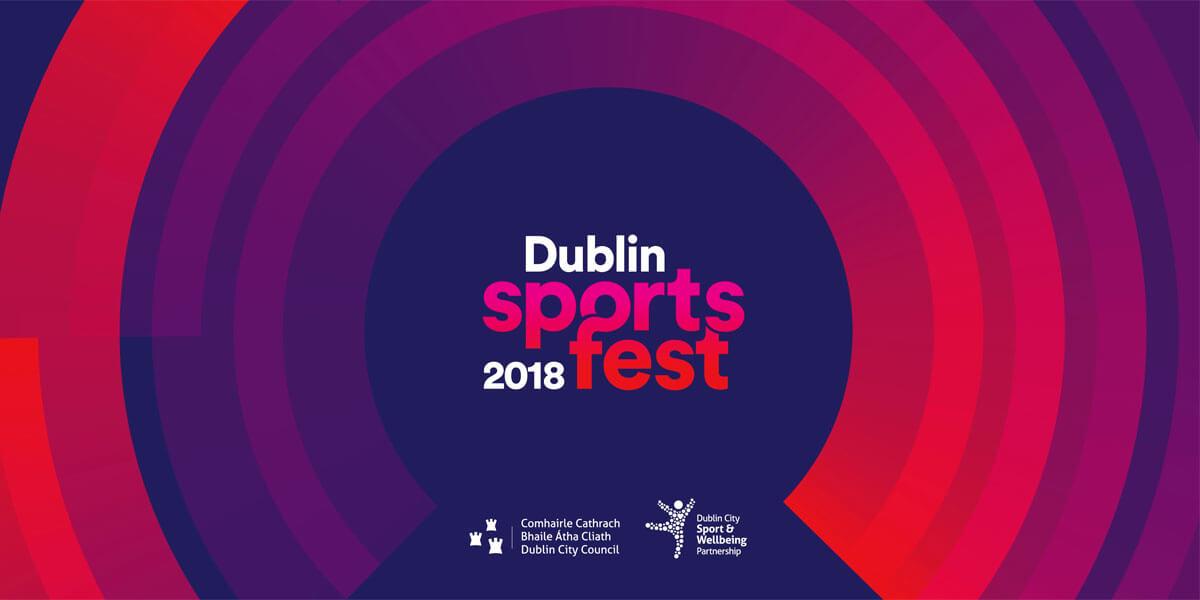 Dublin Sportsfest 2018