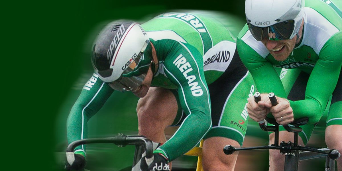 Dublin Track Cycling International