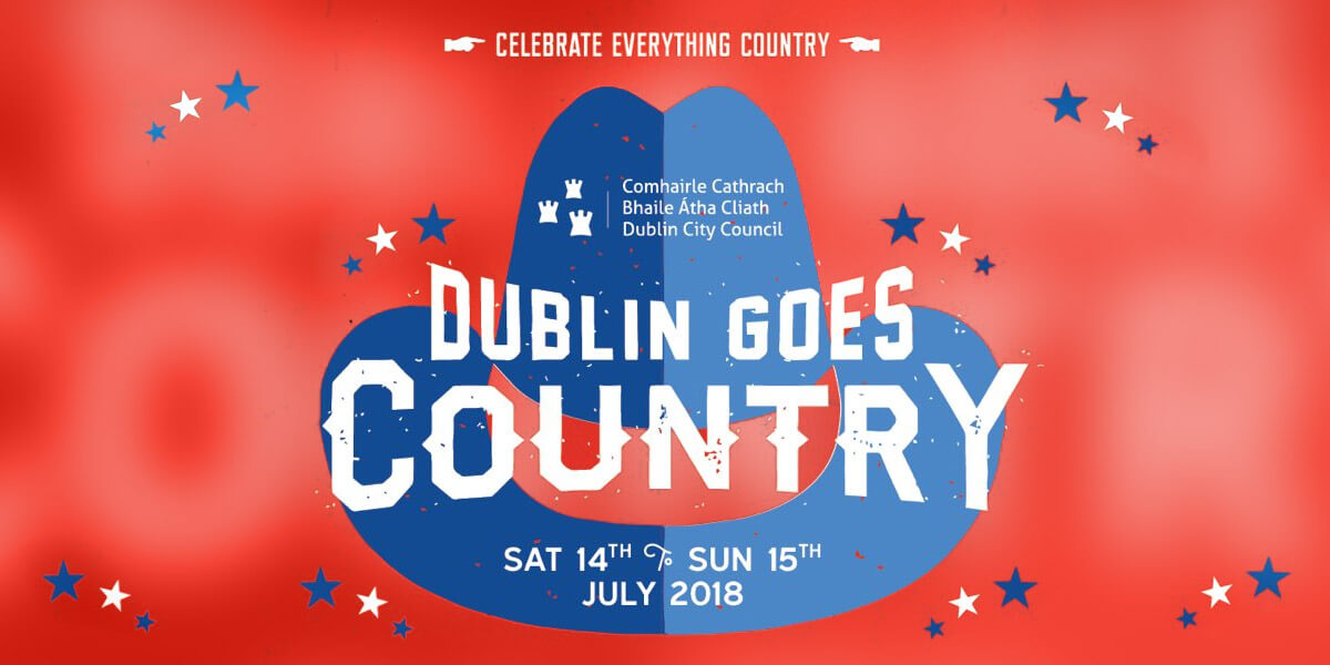 Dublin Goes Country