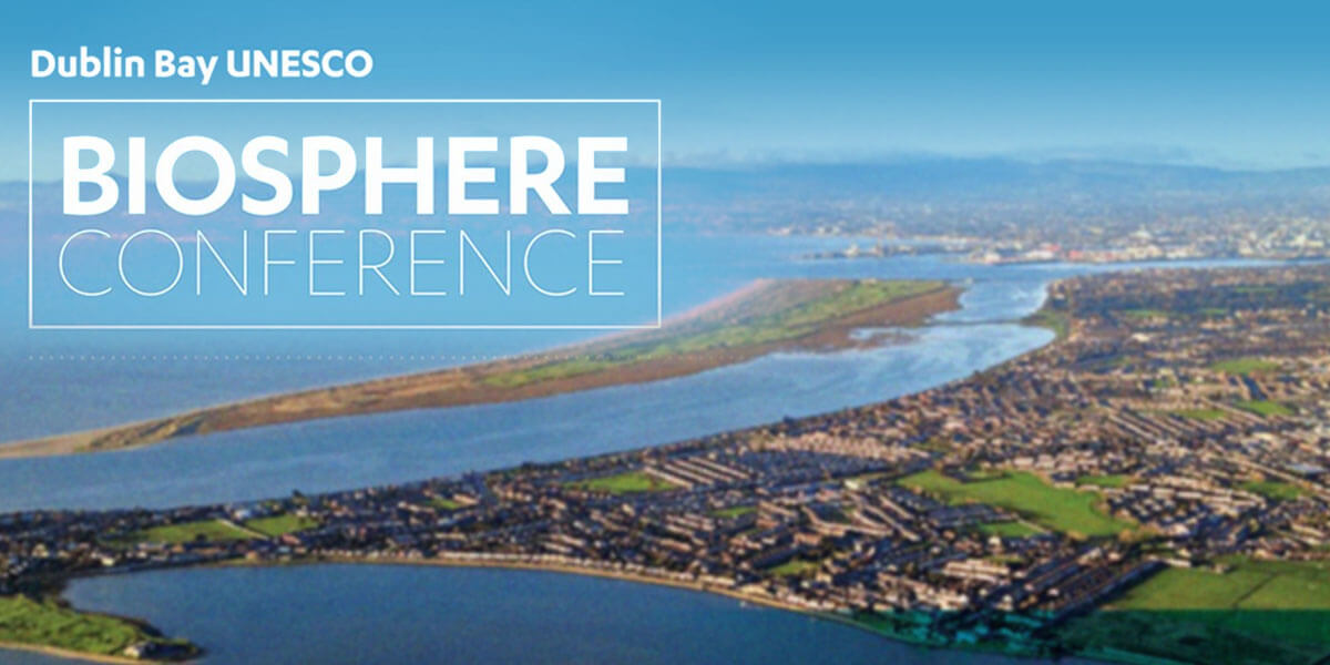 Dublin Bay UNESCO Biosphere Conference