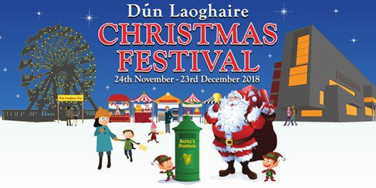 Dún Laoghaire Christmas Festival