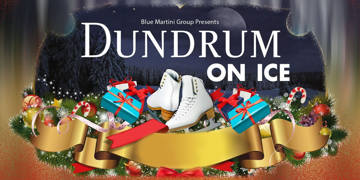 Dundrum on Ice