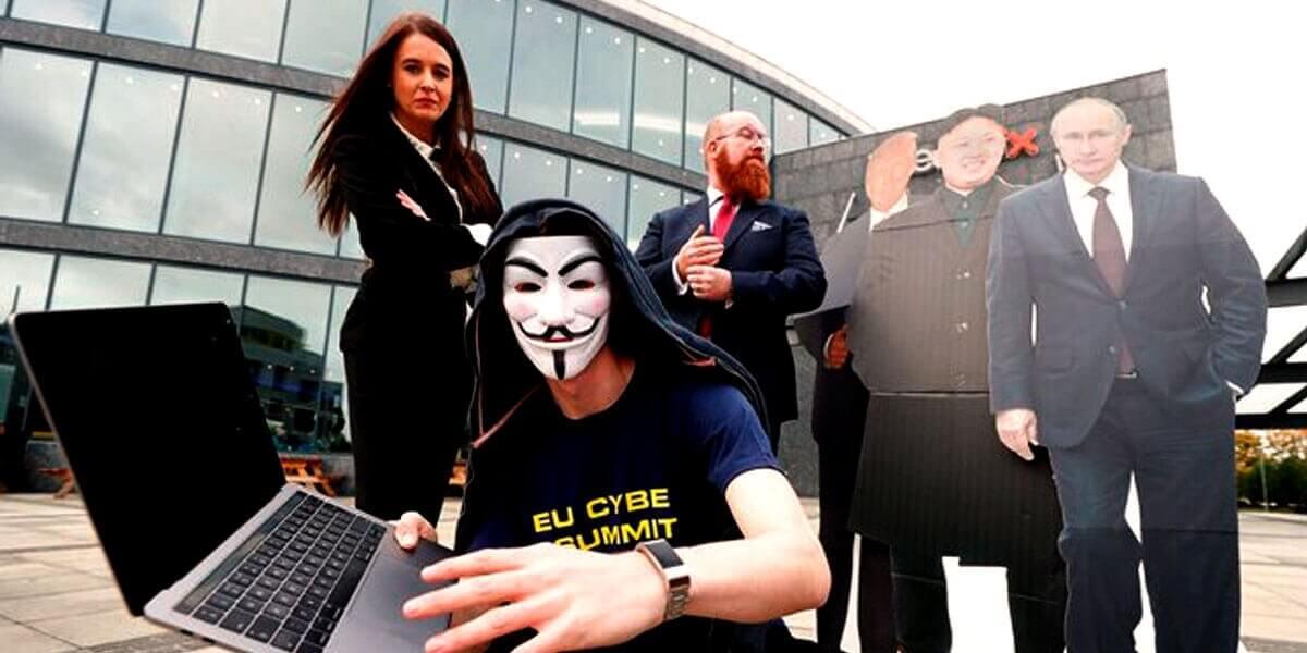 EU Cyber Summit