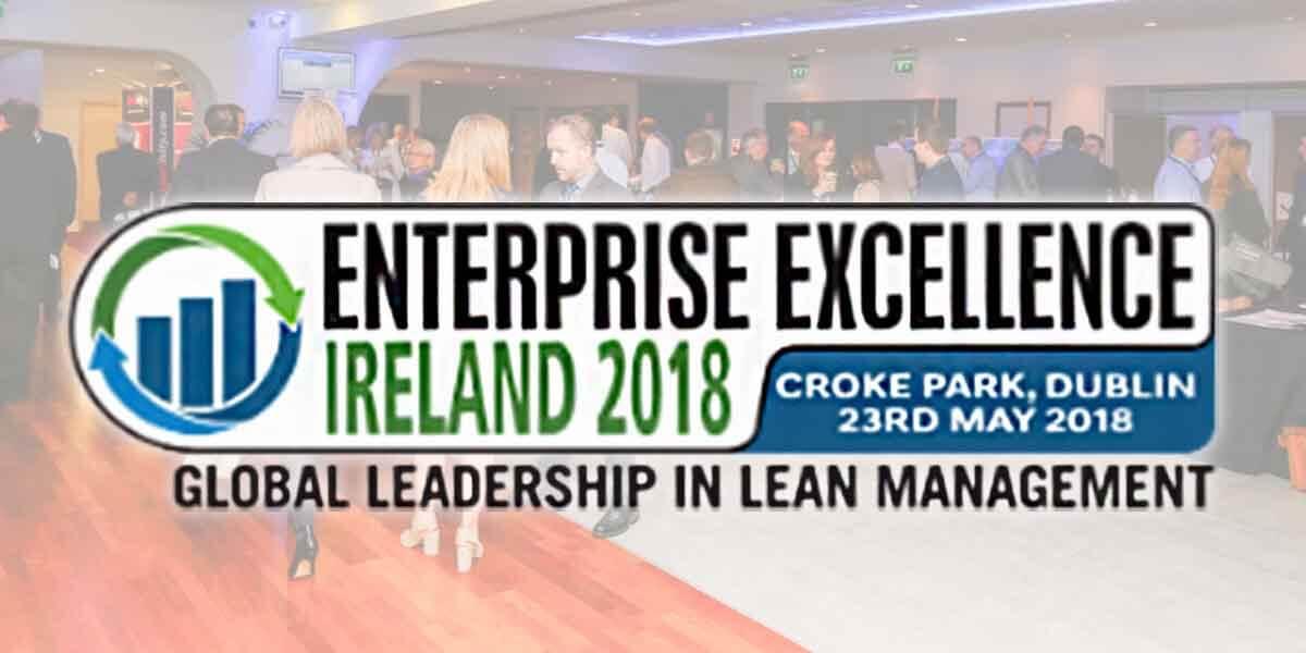 Enterprise Excellence Ireland 2018