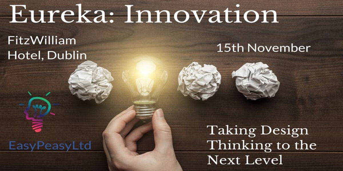 Eureka: Innovation