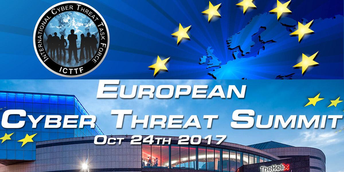 European Cyber Threat Summit
