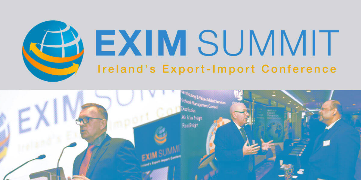 Exim Summit