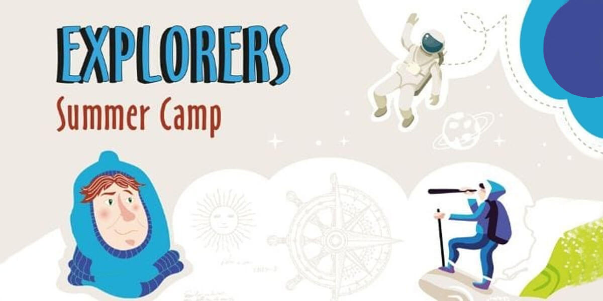 EPIC Explorers Imagination Camp