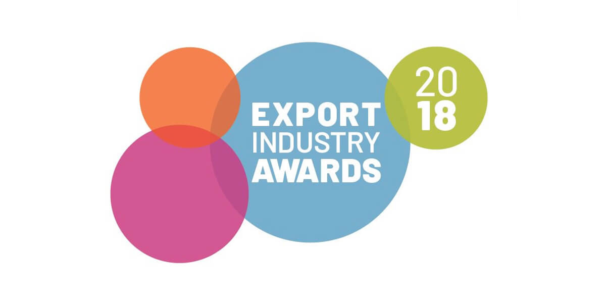 Export Industry Awards | Gala Dinner