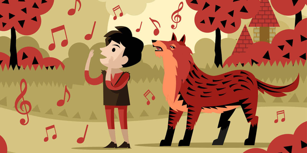 Family Concert: Peter and the Wolf