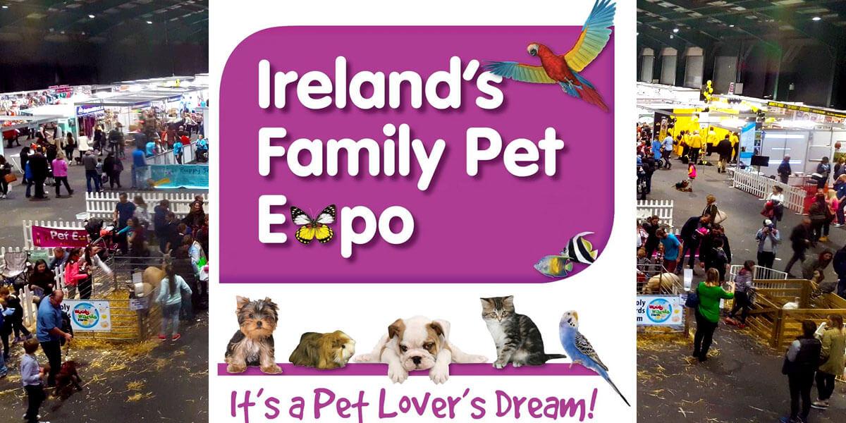 Family Pet Expo Ireland