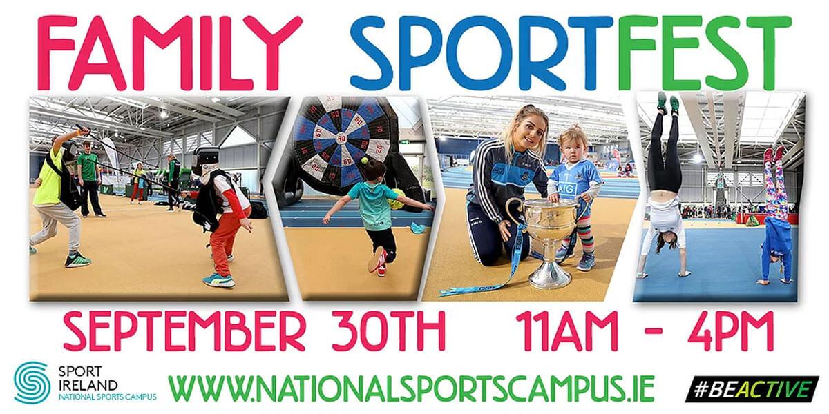 Family SportFest