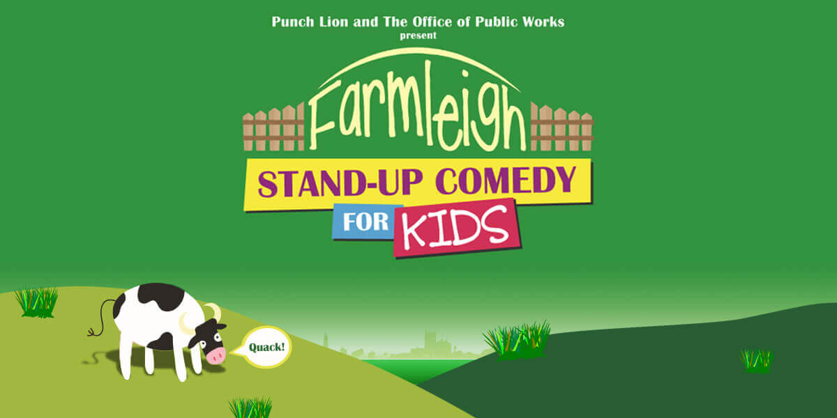 Family Comedy Weekend