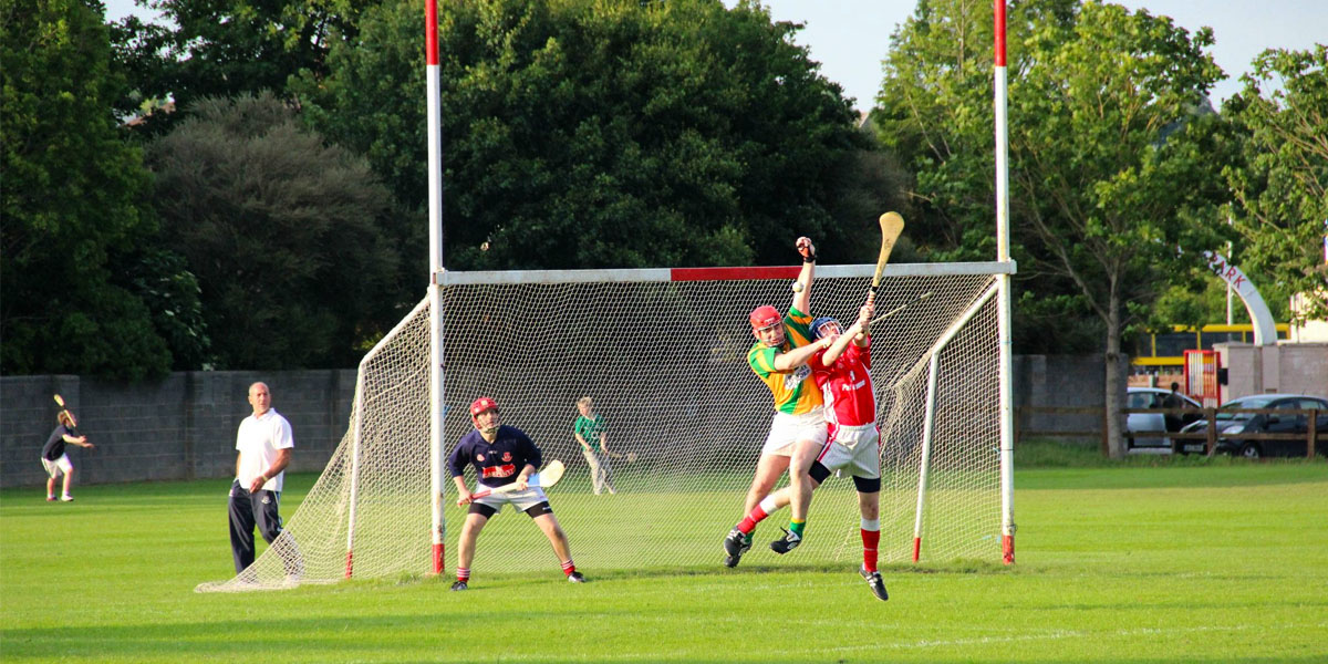 Hurling Festival – Faughs GAA Club