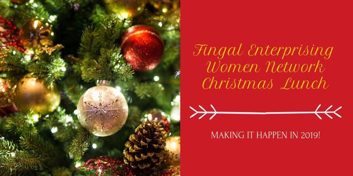 LEO Fingal Enterprising Women Christmas Lunch