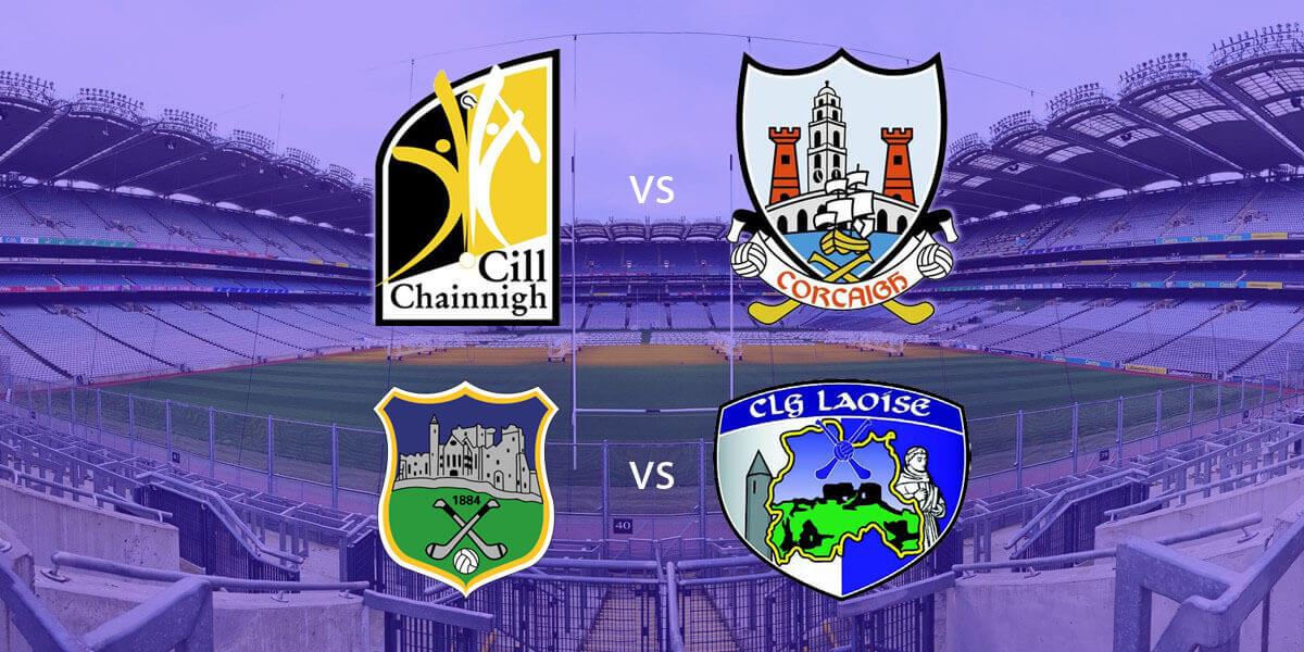 GAA All-Ireland SHC Quarter-Finals