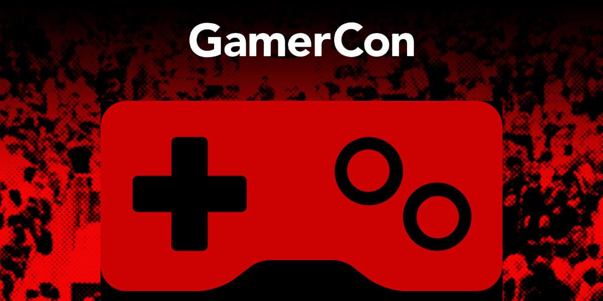 GamerCon Dublin