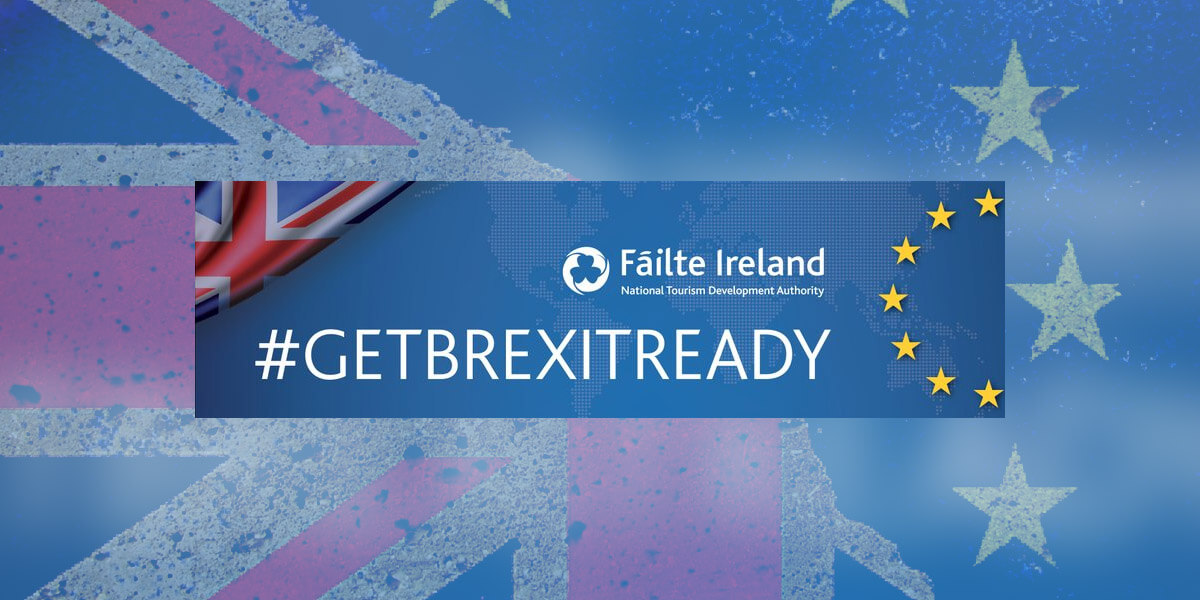 Get Brexit Ready – Information Session