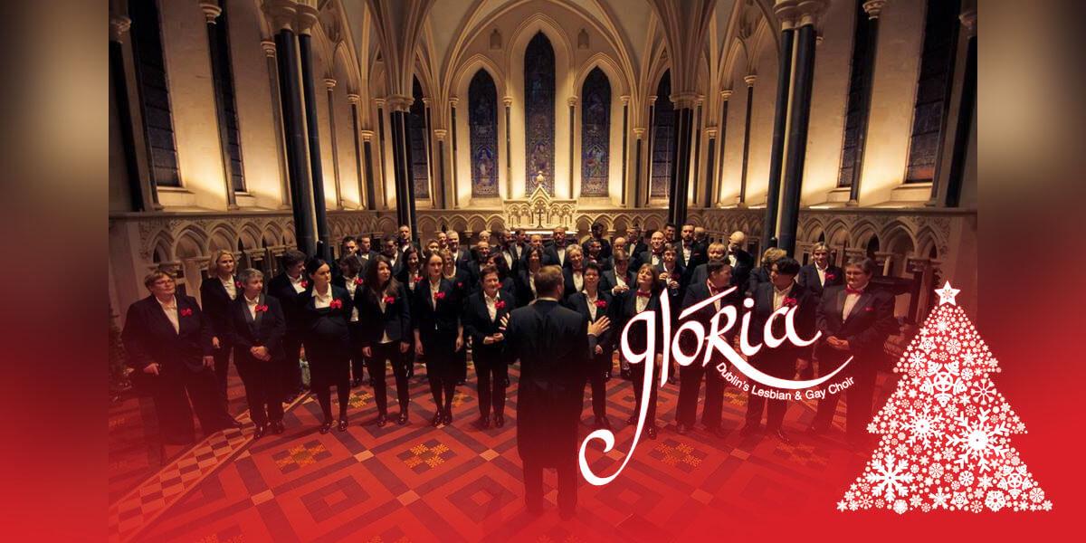 Glória Christmas Concert