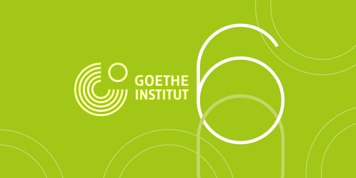 Goethe-Institut 60 Years in Ireland