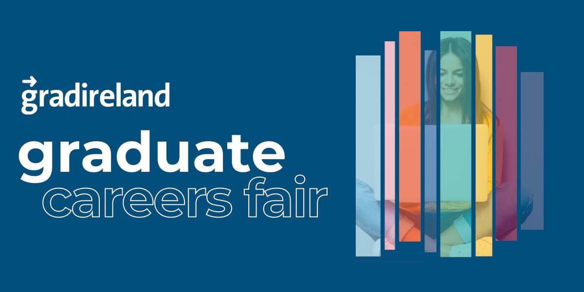 GradIreland Careers Fair (Virtual)