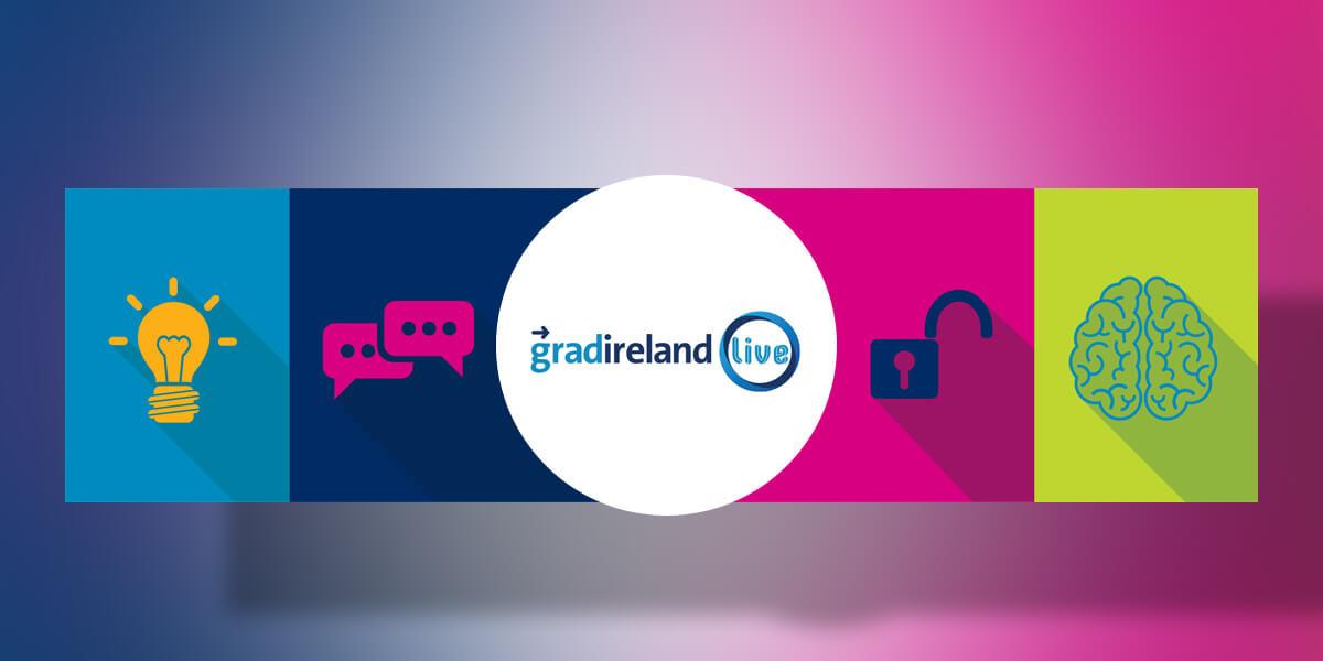 GradIreland Live