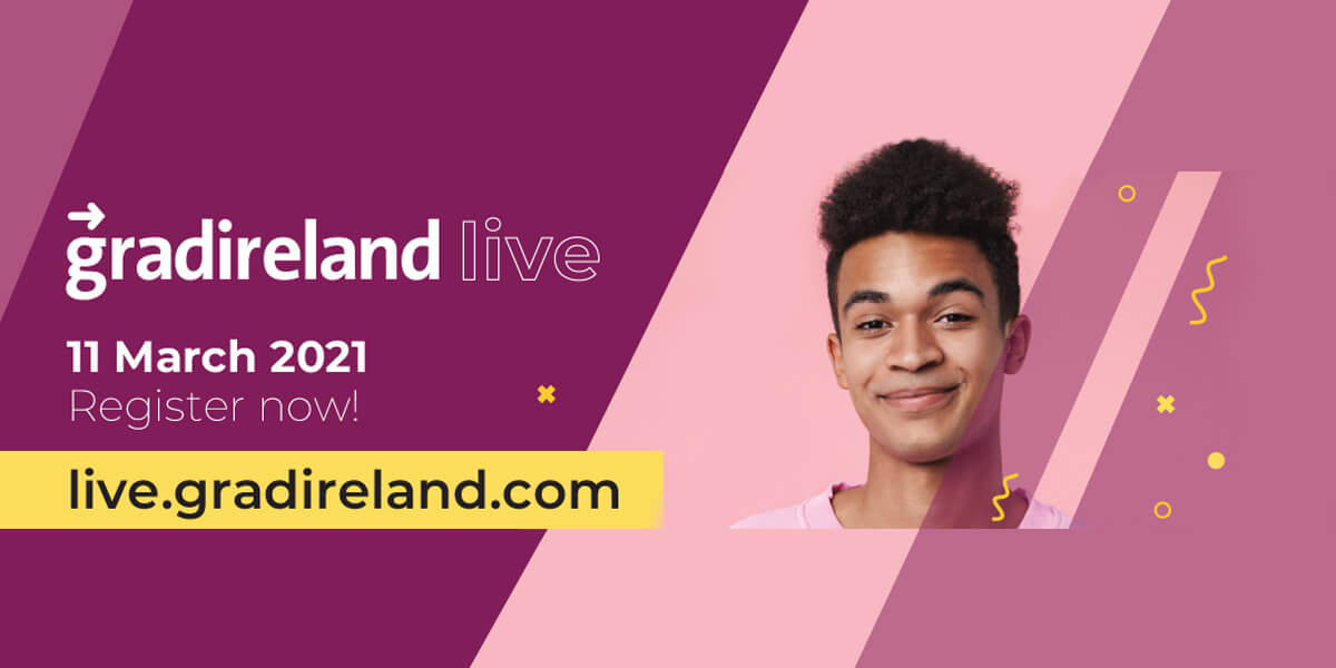 Gradireland Live!