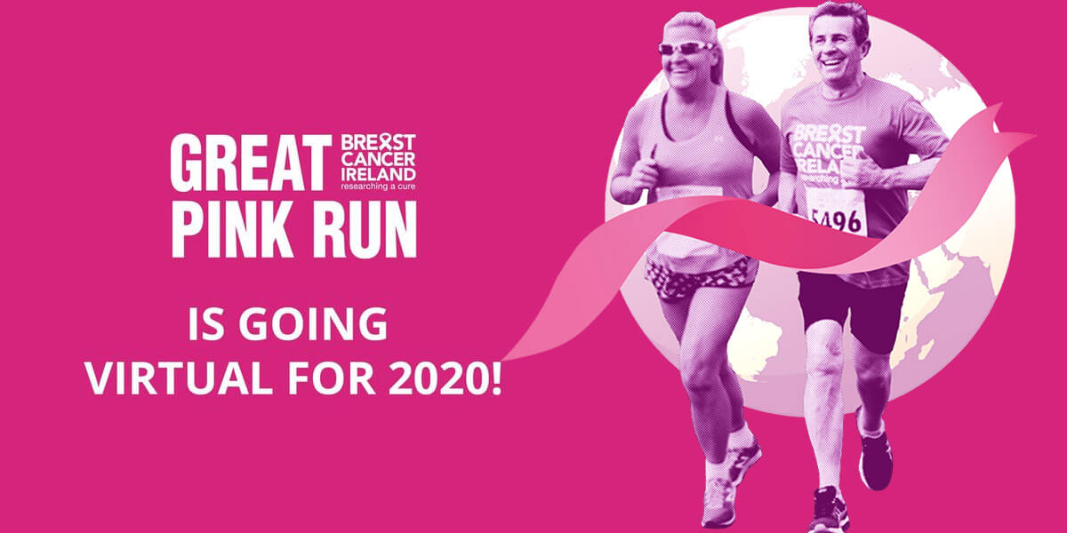 Great Pink Run (Virtual)