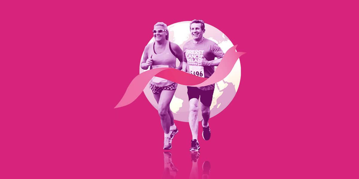 Great Pink Run Virtual 2021