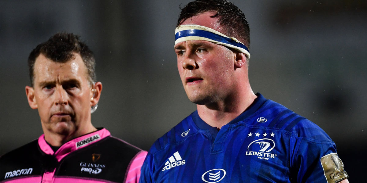 Guinness PRO14 – Leinster Rugby vs Ulster Rugby