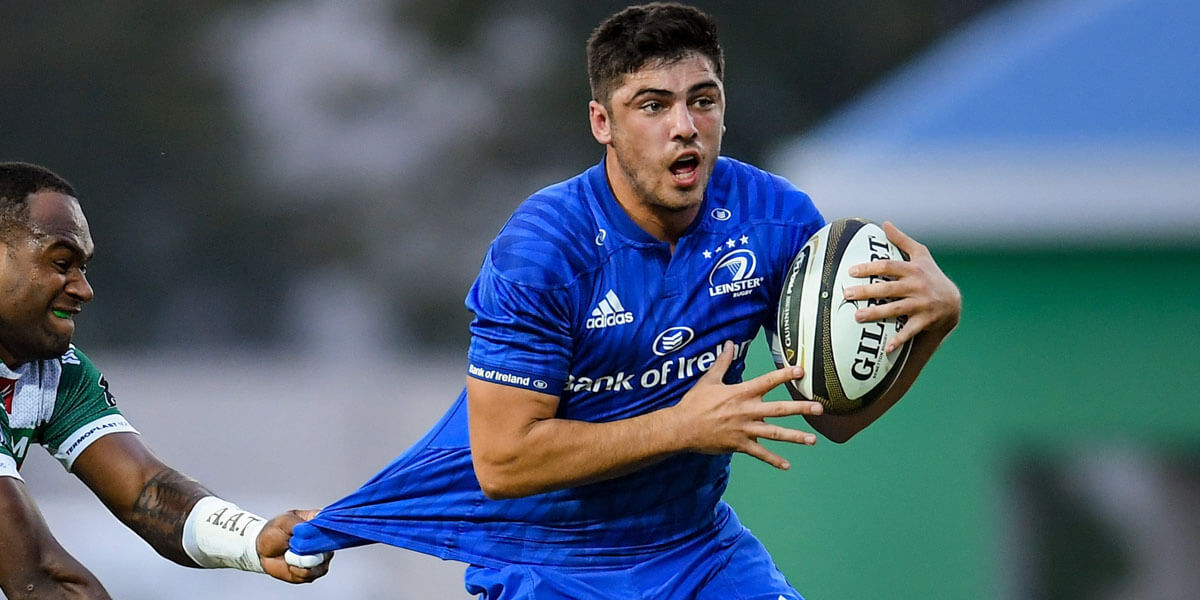 Guinness PRO14 – Leinster Rugby vs Dragons