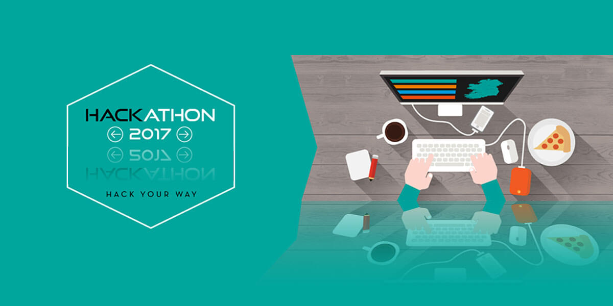 HackYourWayDay Hackathon