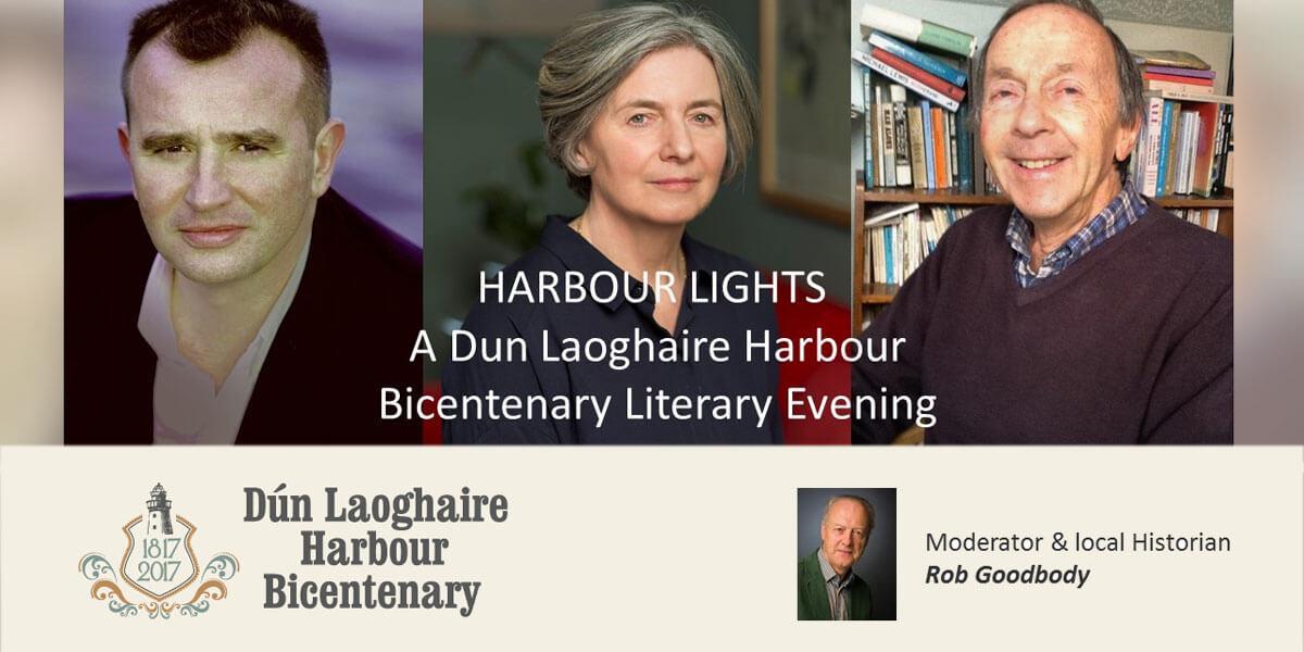 Harbour Lights: A literary evening