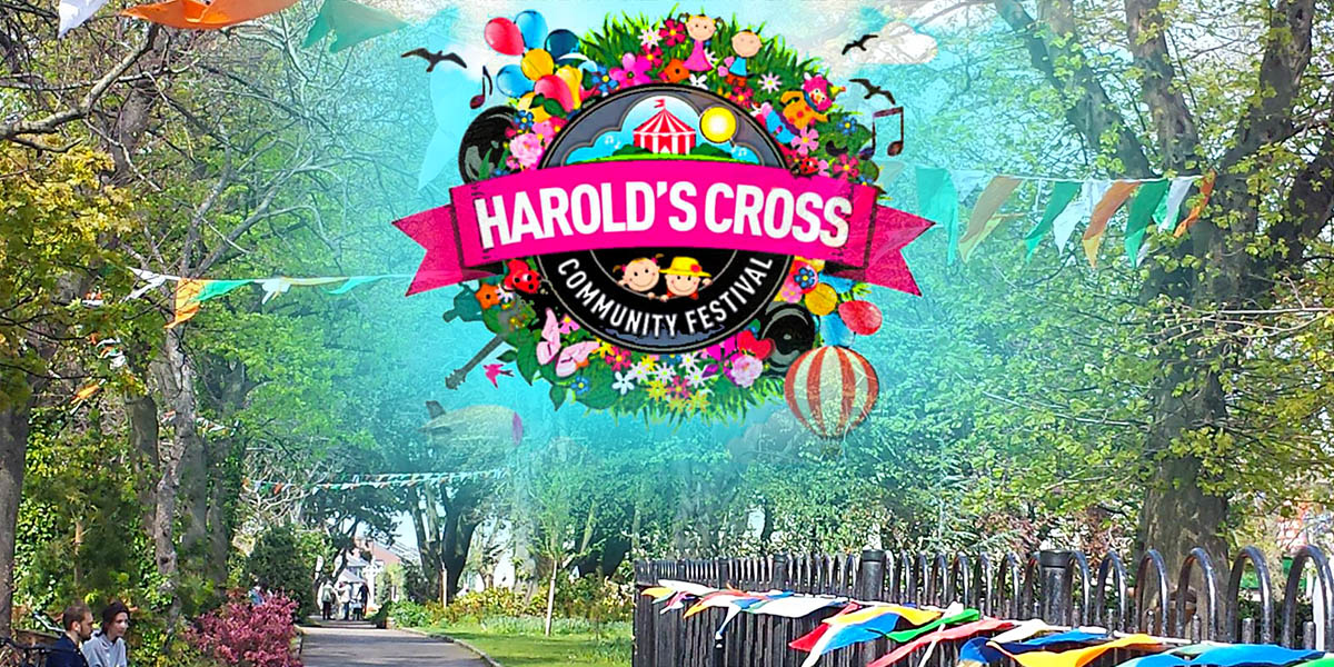 Harold's Cross Community Festival