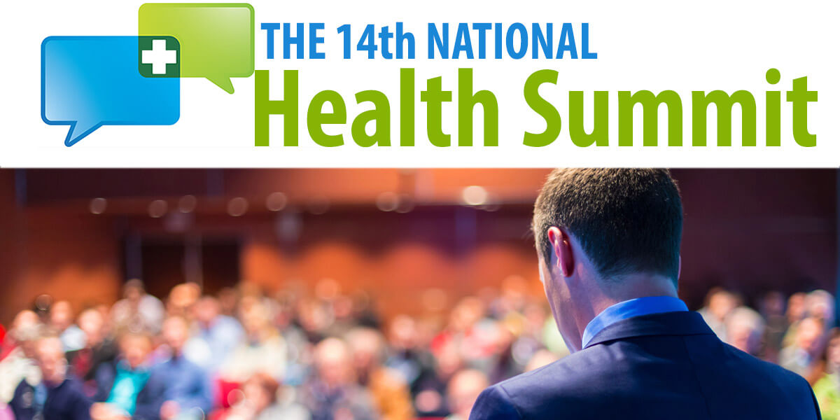 The 14th National Health Summit