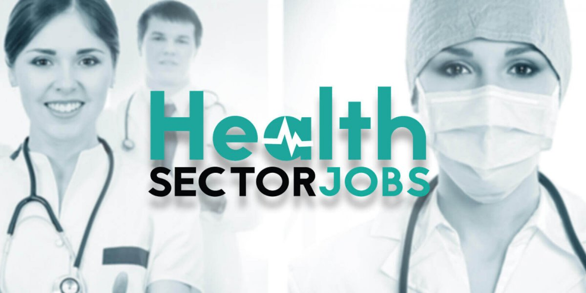 Health Sector Jobs Fair